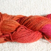 Spritzer 10ply Flame