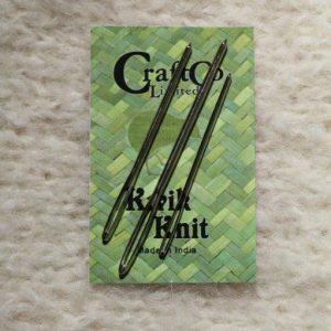 Craftco darning needle set