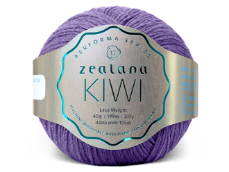 Zealana Kiwi Lace Weight