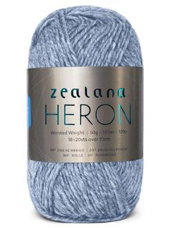 Zealana Heron