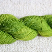 Spritzer 4ply Luscious Lime