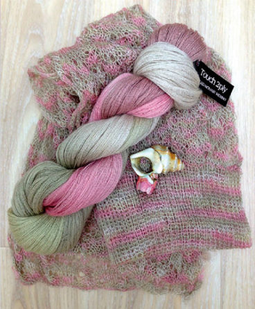 Touch Mohair/Merino 2ply