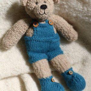 Brady Bear (1)