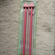 Clover Double ended stitch holders (2)