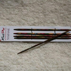 Knitpro double pointed (2)