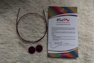 KnitPro Cables & Keys