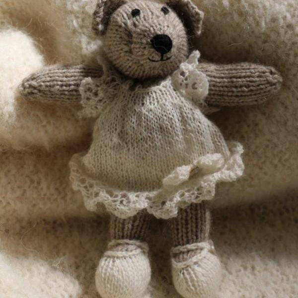 Lacey Bear