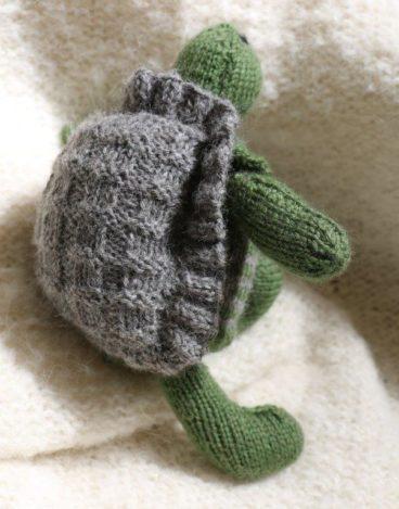 Talbot Tortoise