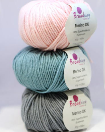 Broadway Superfine Merino Yarn
