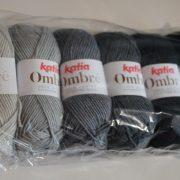 Katia Ombre Shawl kit (1)