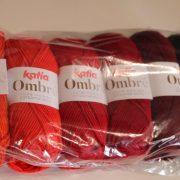 Katia Ombre Shawl kit (4)