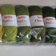Katia Ombre Shawl kit (7)