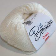 Bellissimo Calais 401 White