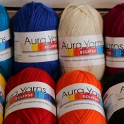Aura Yarns Main