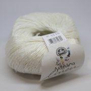 DMC Natura Linen 01 White