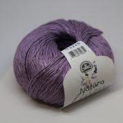 DMC Natura Linen 06 Lavender