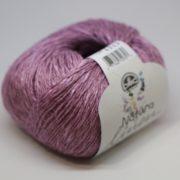 DMC Natura Linen 136 Pink