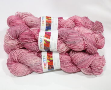 Spritzer 4ply Merino Wash Colours