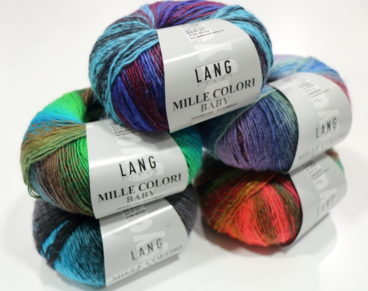 Lang Mille Colori Baby – 4ply
