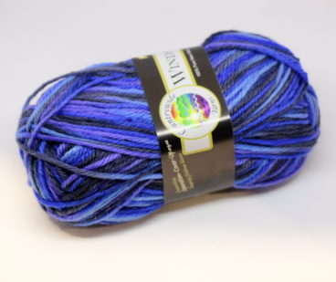Countrywide Windsor Multi 8ply/DK