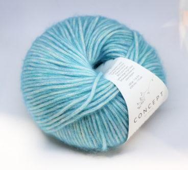Katia Concept Cotton – Merino
