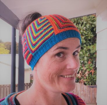 Magic Headband – Free Pattern