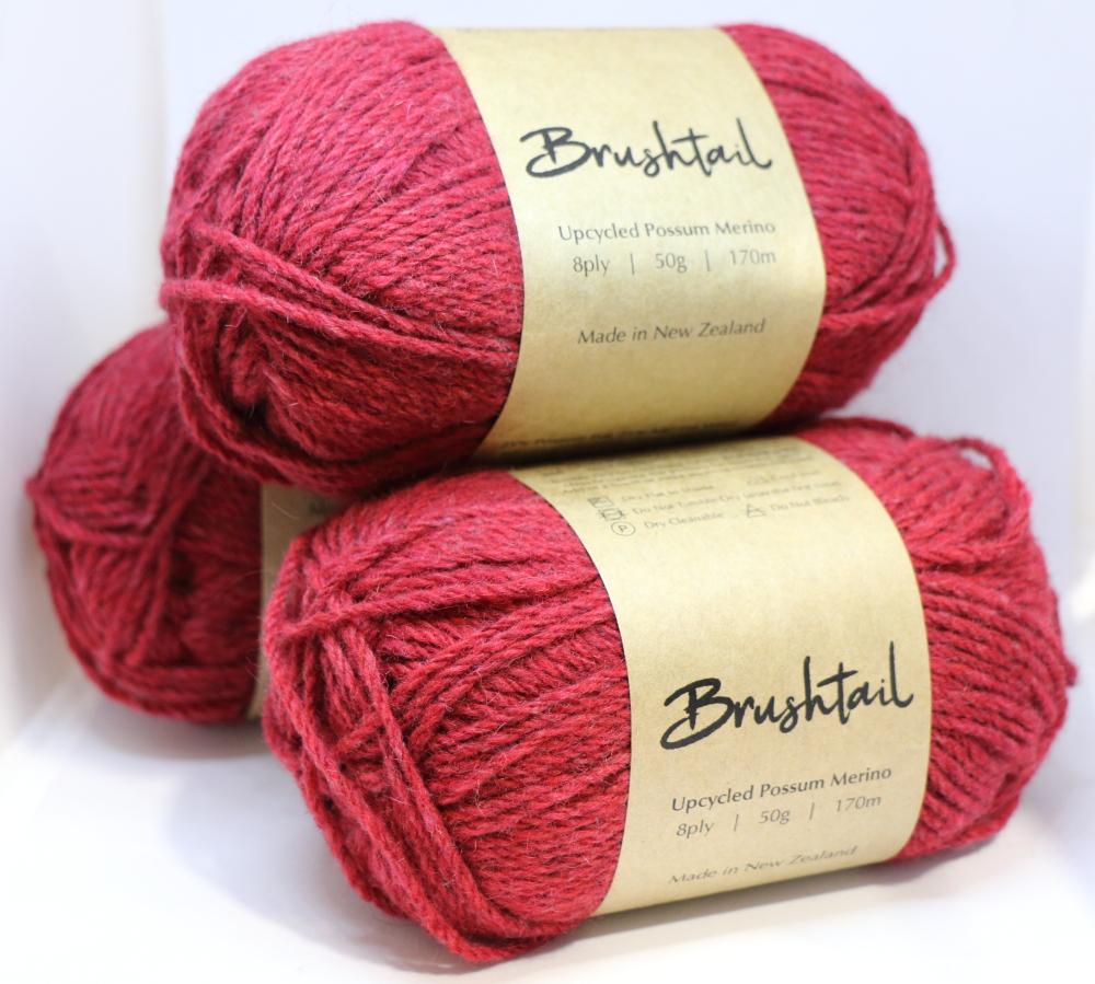 Brushtail