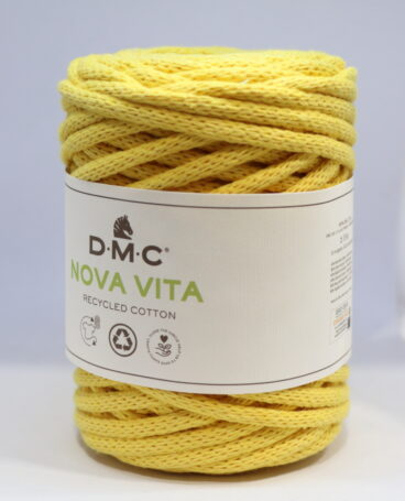 DMC Nova Vita Recycled Cotton