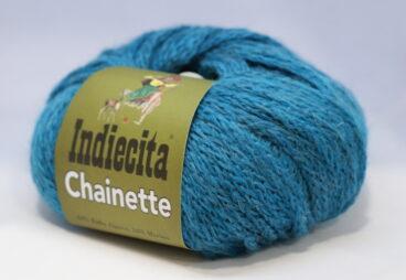 Indiecita Chainette