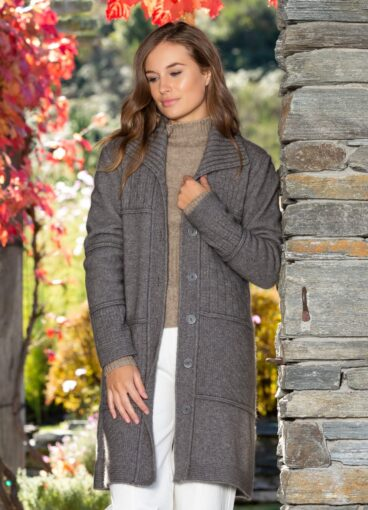 NW3171 Vagabond Coat