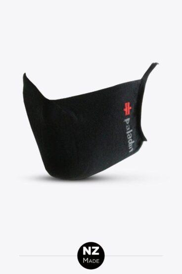 Paladin Face Mask – NZ Made – Merino Blend Yarn
