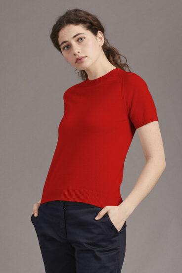 Merino T-Shirt -3070