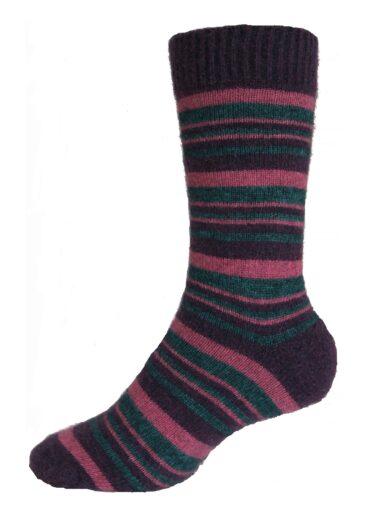 Mini Striped Sock – NW5130